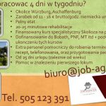 Physiotherapeuten aus Polen