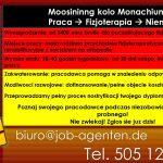 fizjoterapia niemcy